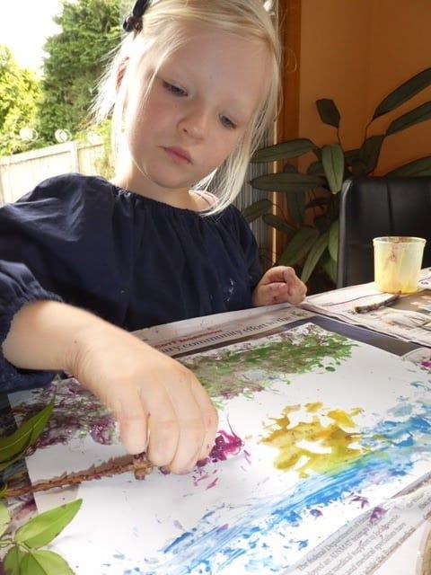 cassandra painting 2