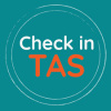 Check In Tas